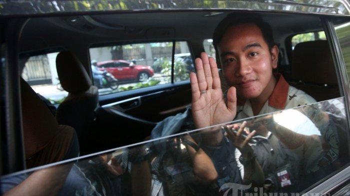 Gubernur Ganjar akan Lantik Putra Presiden Jokowi Jadi Wali Kota Solo, Segini Harta Kekayaan Gibran