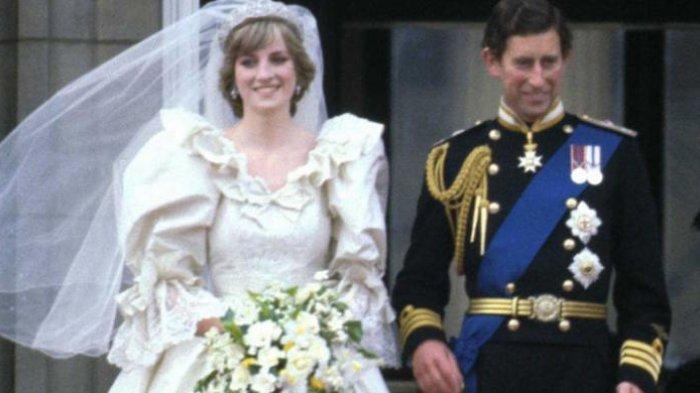 Perkiraan Paras Putri Diana, Andaikan Ia Masih Hidup di Usia yang ke-56 Tahun