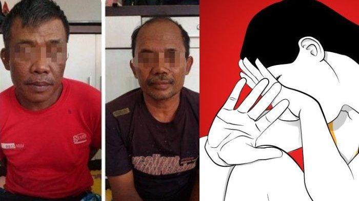 Emosi Putrinya Tak Perawan Lagi karena Dicabuli Paman, Sang Ayah Lanjut Perkosa Korban hingga Hamil
