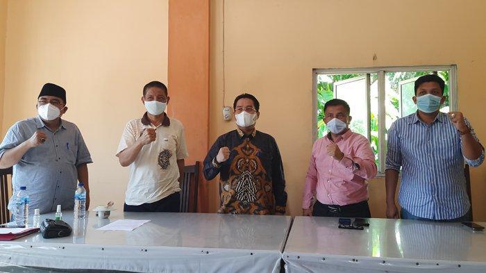 Radikalisme Diduga Muncul di Riau, Kemenag Riau Bersih-bersih ASN dan Non ASN, Ada yang Terpapar?