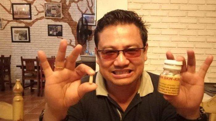 Raja Kerajaan Kandang Wesi Ngaku Temukan Obat Virus Corona, Klaim Penyakit Akan Hilang Waktu 2 Hari