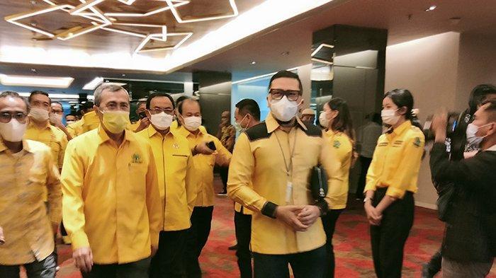 Golkar Nyatakan Usung Kembali Syamsuar untuk Pilgub Riau,PAN Pecah Kongsi Usung Calon Sendiri,Siapa?