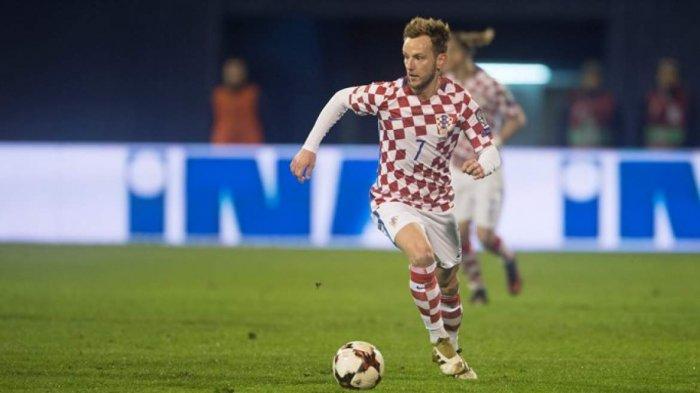 Final Piala Dunia Kroasia vs Prancis: Rakitic Janjikan Dua Hal Ini Jika Menangi Piala Dunia 2018