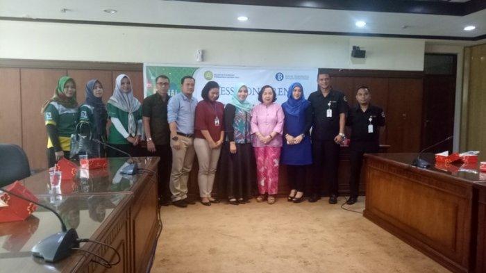 Bulan Suci Ramadhan Para Bankir Riau Akan Adakan Sejumlah Kegiatan Sosial