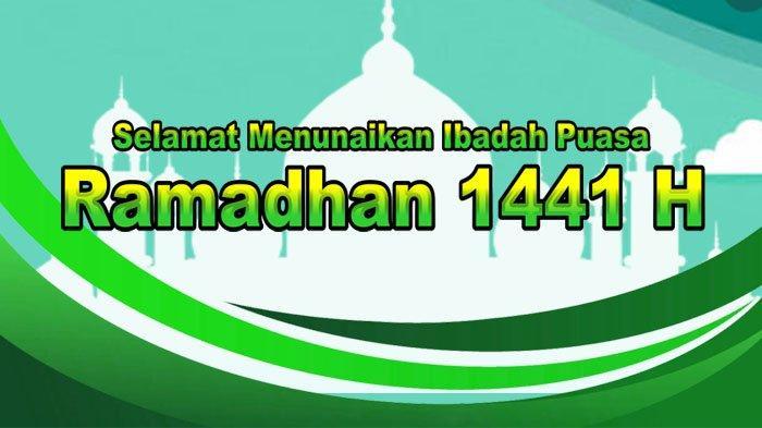 Jadwal Imsak Kota Pekanbaru Hari Ini, Jumat (15/5/2020), Niat Puasa Ramadhan serta Jadwal Berbuka