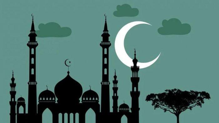 DOWNLOAD Gambar Jadwal Imsakiyah Ramadan 1441 H