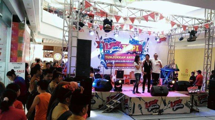 Wadahi Bakat Musik Anak Muda, Telkomsel Gelar LOOP Musik BigBang Siang Ini