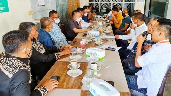Lima Asosiasi Pengembang di Riau Minta Tunda Aplikasi Sipetruk, Apa Alasannya?