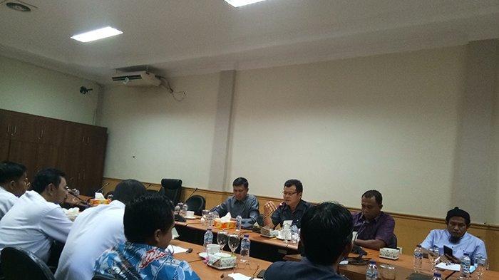 Komisi II DPRD Bengkalis Riau Pertanyakan Pelayanan Kapal Penyeberangan Roro