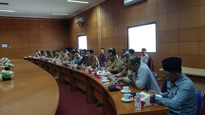 Sujarwo Urai Awal Masalah dari Pajak, PT DSI Tak Hadiri Hearing dengan Komisi II DPRD Siak Riau