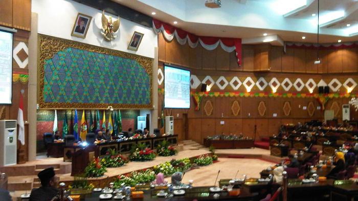 Satgas Covid-19 Riau Mangkir dari Undangan DPRD Riau, Komisi V Usulkan Gunakan Hak Interpelasi