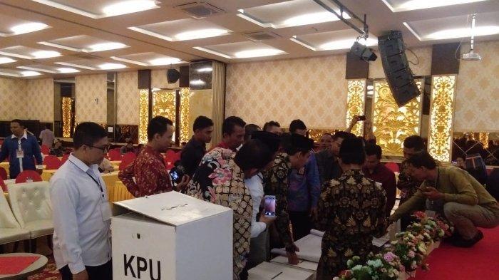 Sengketa Pilkada Kepulauan Meranti 2020 di MK, Pemohon Minta Keputusan KPU Dibatalkan
