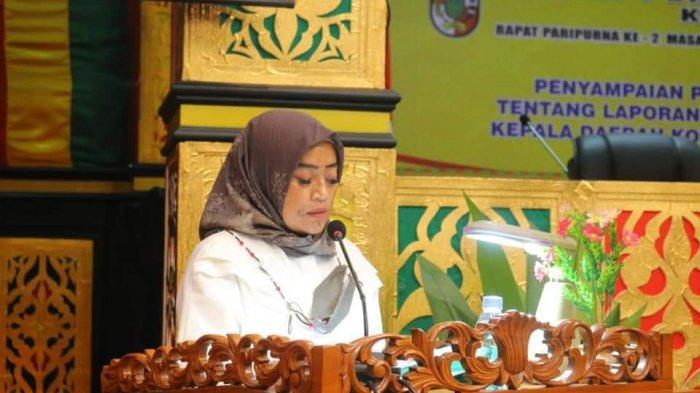 Rapat Banggar DPRD Pekanbaru Batal, Plt Sekwan: Ini Hanya Miskomunimasi, Sekko Sudah Kirim Surat