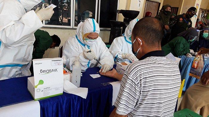 Metode Rapid Test Akan Diganti, Pemerintah Siapkan Alternatif Ini