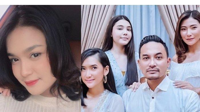 Lea Ciarachel, Pemain Sinetron Zahra Digantikan Hanna Kirana, Rating Sinetron Zahra Indosiar Anjlok?