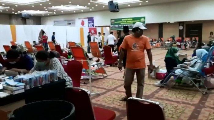 Cukup Bawa Fotokopi KTP ke Hotel Furaya Pekanbaru, Warga yang Belum Vaksin Masih Difasilitasi