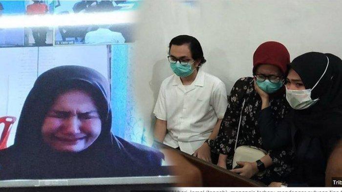 Hukuman Mati Menanti Zuraida, Permohonan Kasasi Pelaku Pembunuh Hakim Jamaluddin Ditolak MA