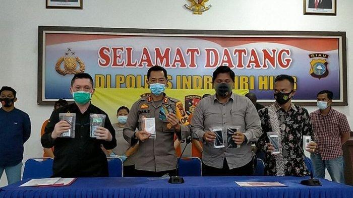 Rayuan Maut Tentara Amerika Gadungan, PNS di Riau Merengek Ditipu Rp 271 Juta, Begini Ceritanya!