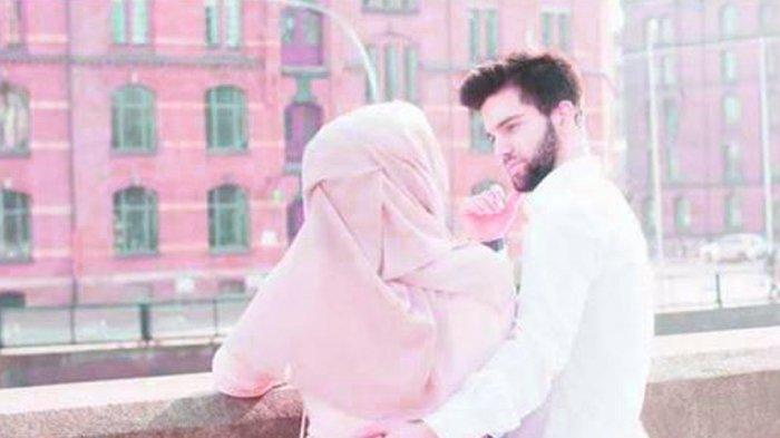Kamus Kata-kata Gombal 2021 dan Kata-kata Rayuan Bikin Baper Pasangan, Bisa Ketemu Jodoh
