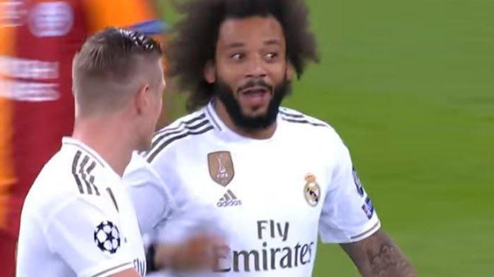 Live Streaming Huesca vs Real Madrid Mulai Pukul 22.15 WIB LIVE BeinSport, Laga Beda Kasta
