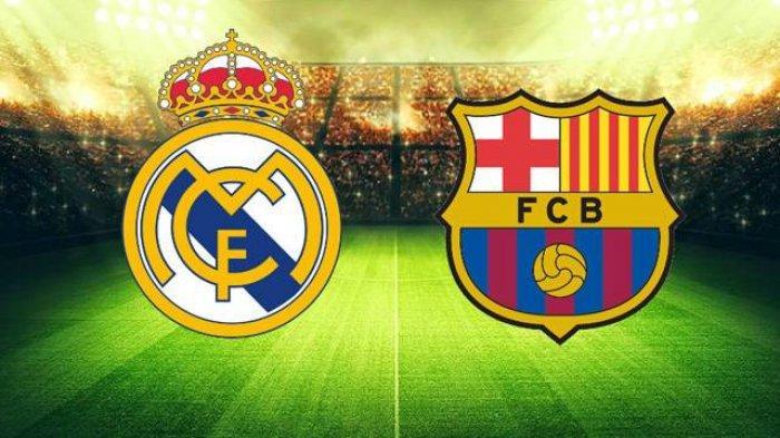 VIDEO Siaran Langsung Real Madrid vs Barcelona: Tak Ingin Kalah Lagi, Solari instruksikan Hal Ini