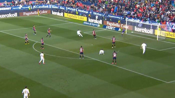Live BeIN Sports, Siaran Langsung Real Madrid vs Getafe, Tonton Streaming Jam 03.00 WIB
