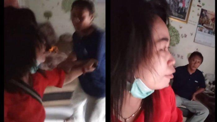 Istri Nekat Rekam KDRT yang Dilakukan Suami, Ternyata Alasan Pelaku. . .