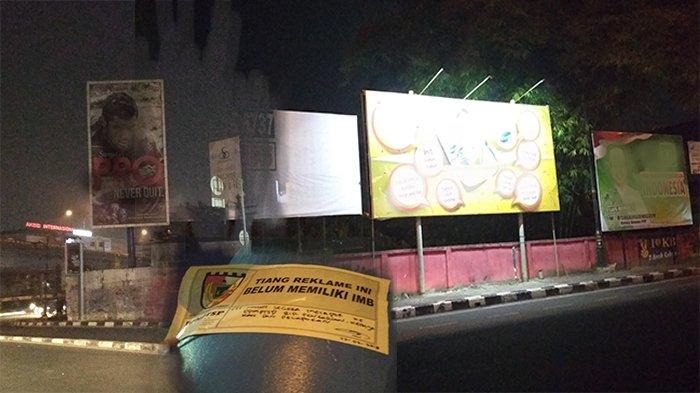 Ketua Komisi II Minta Saber Pungli Tangkap Oknum Pemain Reklame, Ini Alasannya