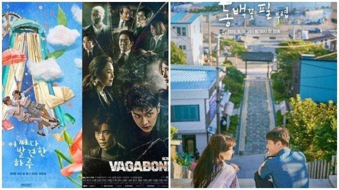 Rekomendasi Drama Korea Terbaik 2019, Drakor Extraordinary You, Vagabond hingga Hotel Del Luna