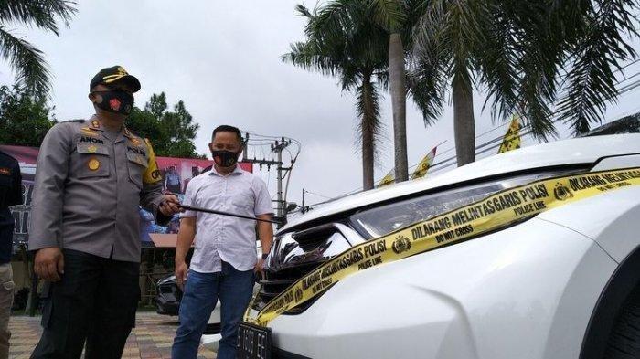 Remaja 17 Tahun Ngaku Saudara Sri Mulyani, Bawa Kabur Mobil Mewah, Modusnya Anak Anggota Dewan