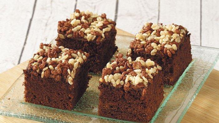 Aneka Resep Kue Cokelat, Melted Choco Crepe hingga Mangkuk Vla Cokelat, Simak Cara Membuatnya