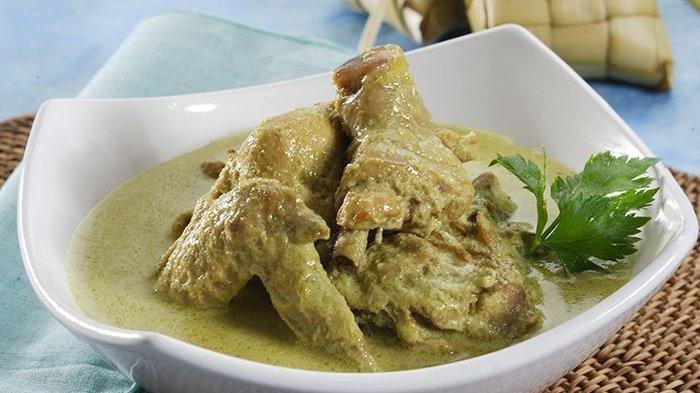 Resep Opor Ayam Lezat, 7 Jenis Opor Ayam, Pelajari Cara Membuat Opor Ayam