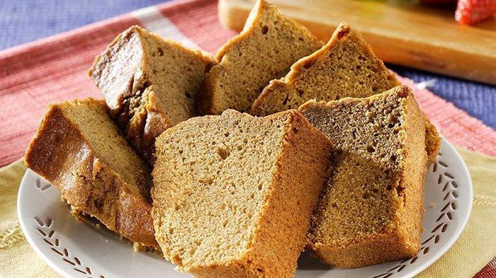 Resep Cake Lembut, Cara Membuat Cake Pisang Aroma Spekuk dan Cake Cokelat Rice Crispy