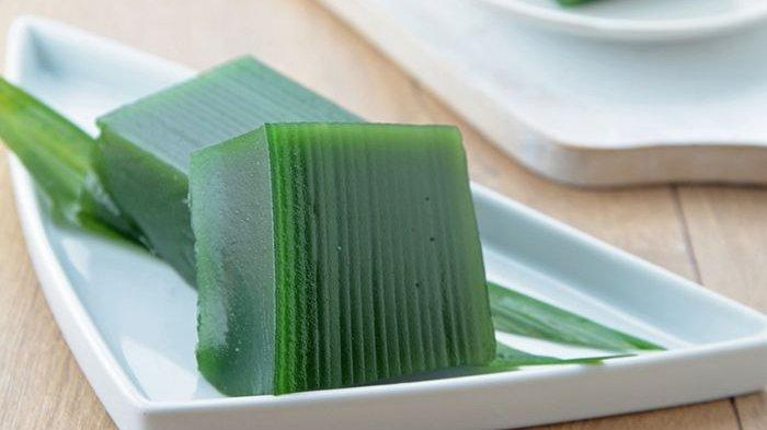 Resep Kue Lapis, Cara Membuat Kue Lapis Pandan Hijau Serta Tips Agar Kue Lapis Menempel Sempurna