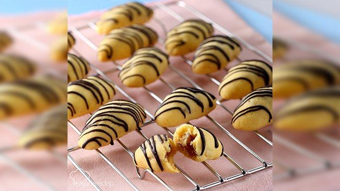 Ide Kue Kering Untuk Lebaran, Coba Resep Kue Kering Kacang Kurma Lezat Ini