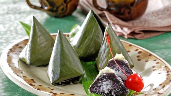 Resep Lapek Bugis, Simak Cara Membuat Lapek Bugis Saus Durian Lembut dan Nikmat