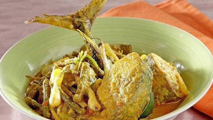 Resep Sahur Puasa Ramadhan, Telur Misoa ala Fuyunghai hingga Tongkol Bumbu Arsik dan Ikan Goreng