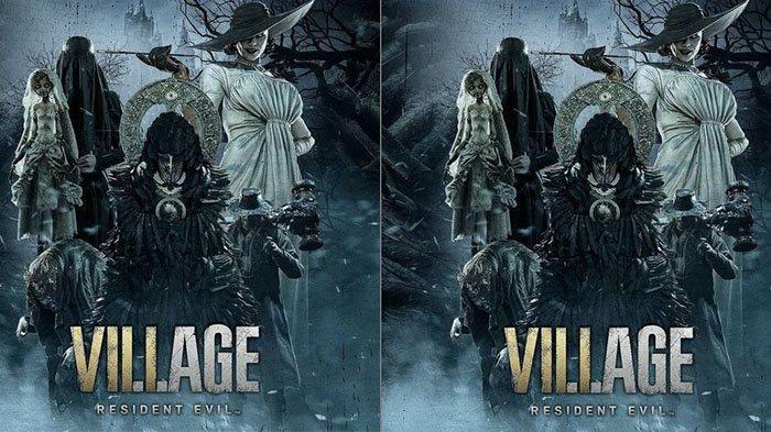 Cara Bermain dan Menyelesaikan Misi dalam Game Resident Evil Village yang Terbaru