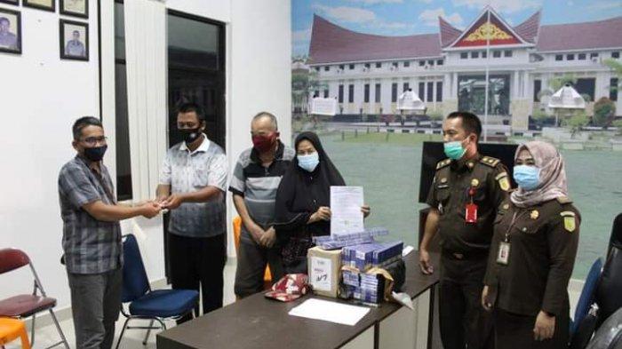 Kejari Kampar Riau Terapkan Restorative Justice Dalam Kasus Pencurian Rokok, Apakah Itu?