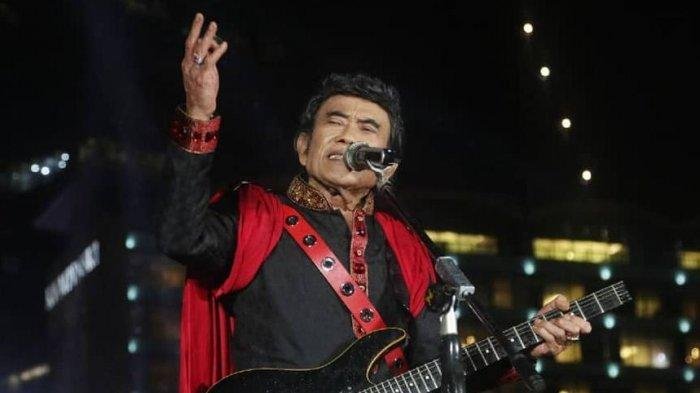 Chord Lagu Dosa yang Menghantui - Kunci Gitar Lagu Rhoma Irama plus Link Download Lagu