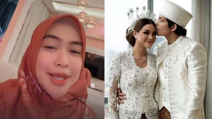Tak Nampak Hadir di Pernikahan Atta Halilintar dan Aurel, Ria Ricis Ungkap Tak Diundang