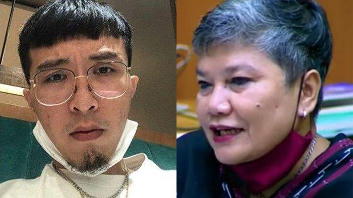 Dr Tirta Skakmat Ribka Ciptaning, 'Jangan Sok Pahlawan Hancurin Skema Vaksinasi, Bisa Dipolisikan'