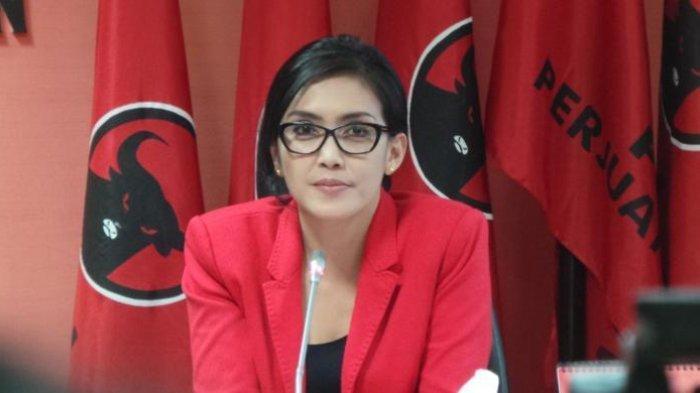 Misi baru Rieke Diah Pitaloka kader PDIP usai dicopot dari Jabatan Wakil Ketua Baleg