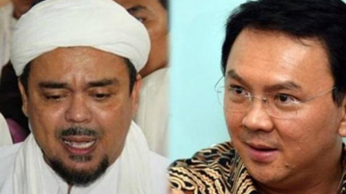 Habib Rizieq Belum Jadi Buronan Internasional Interpol Nilai Berkas 'Red Notice' Belum Lengkap