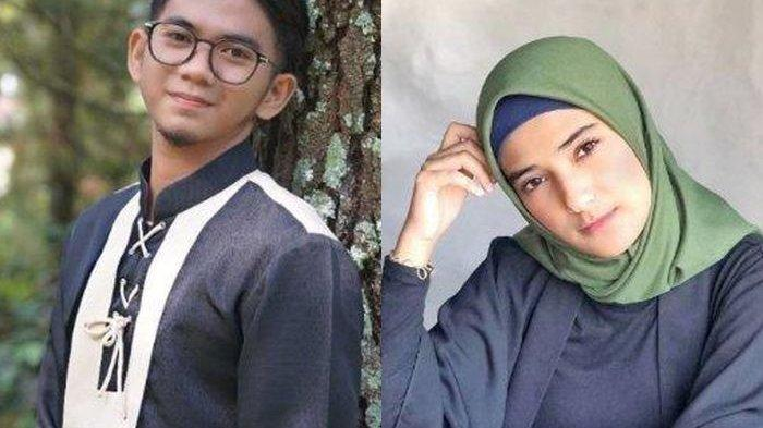 Dulu Dihebohkan Hendak Cerai, Rizki DA dan Nadya Mustika Justru Merayakan Ultah Pernikahan ke-1