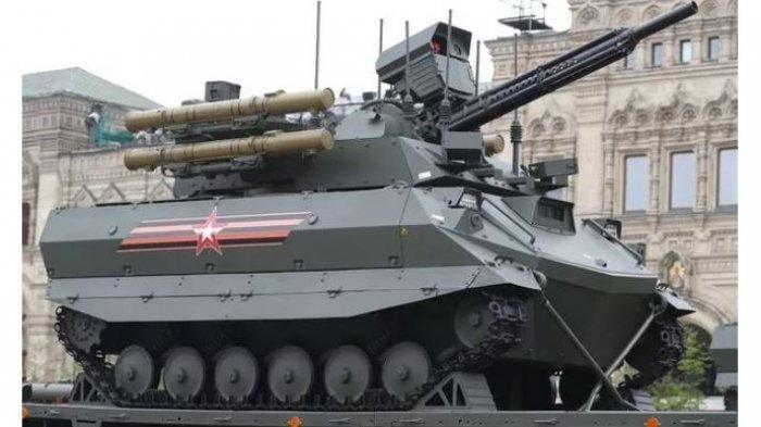 Perang Dunia Di Ambang Mata, Rusia: Amerika Serikat Adalah Musuh Kami!