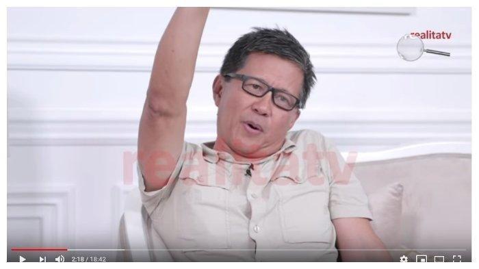 Soroti PDIP, Rocky Gerung: Kalau Banteng & Celeng Berkelahi, yang remuk Cebong