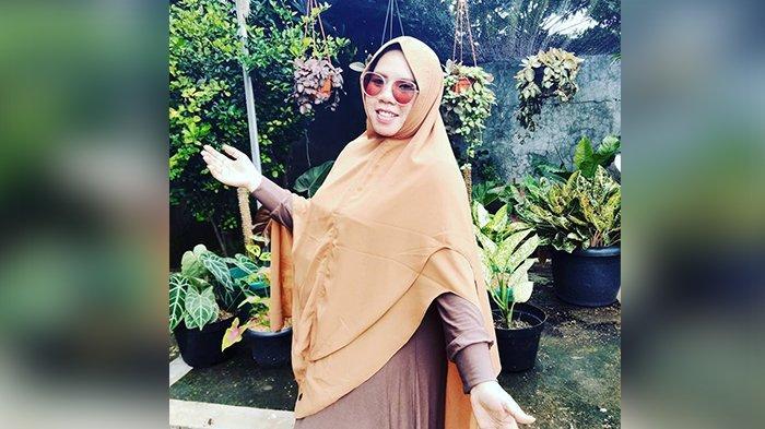 Segera Jadi Janda, Rohimah Istri Kiwil Tak Pedulikan Omongan Orang Soal Statusnya