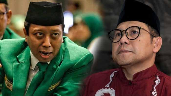 Berebut Jadi Cawapres Jokowi, 2 Ketua Umum Partai Politik Sampai Rela Lakukan Hal Ini di Televisi