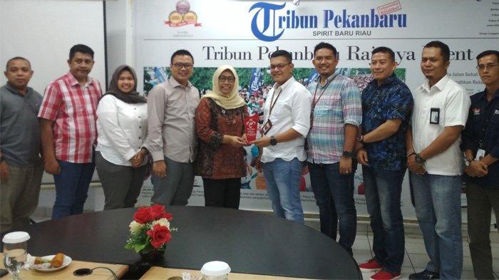 Telkomsel Bahas Potensi Penerapan 5G di Riau